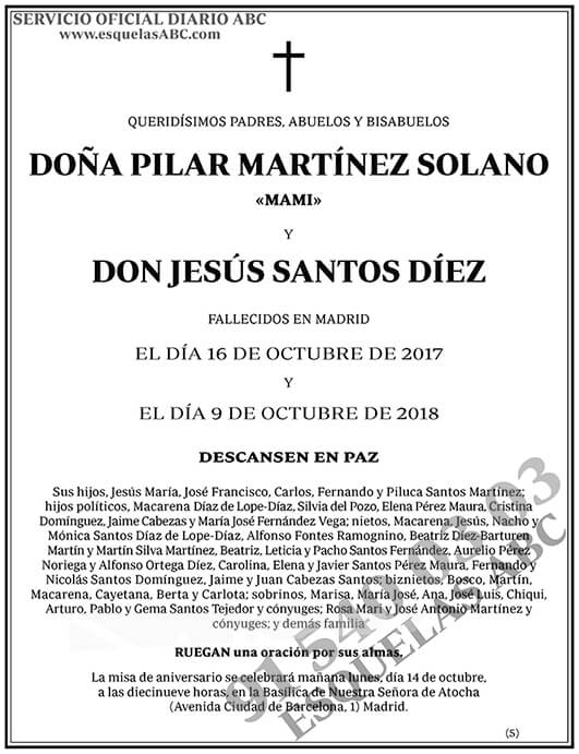 Pilar Martínez Solano