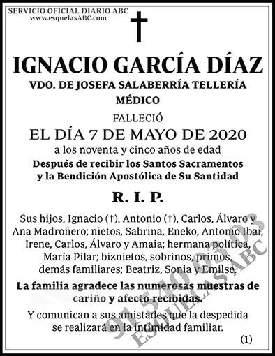 Ignacio García Díaz