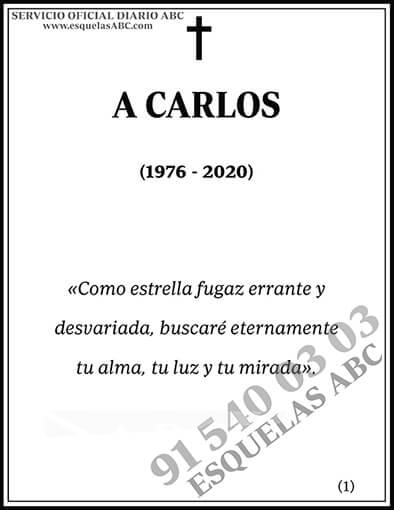 A Carlos