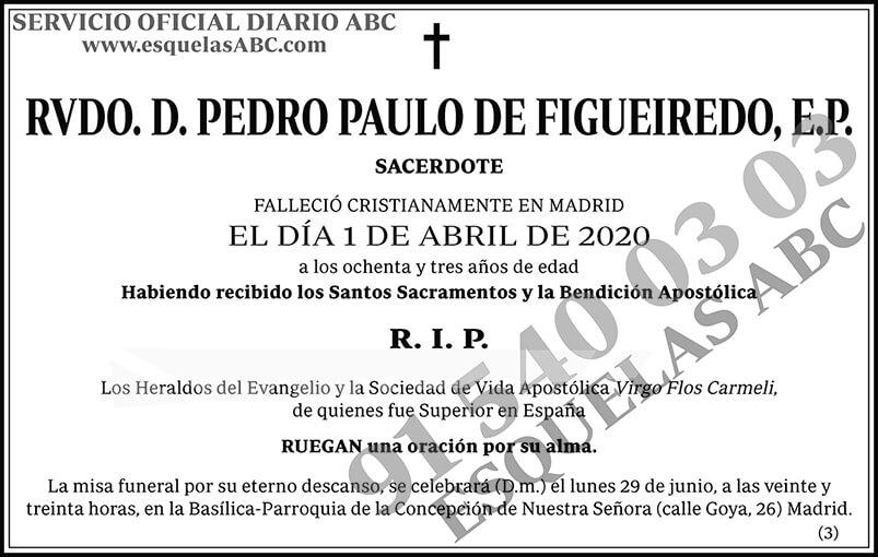 Pedro Paulo de Figueiredo