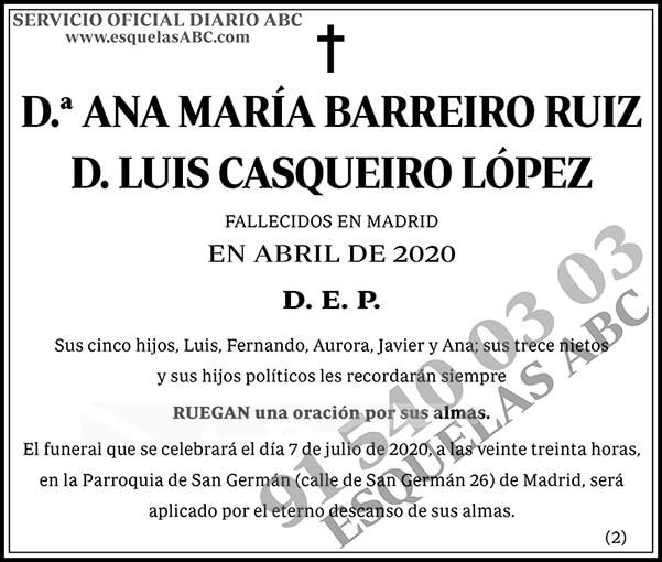 Ana María Barreiro Ruiz