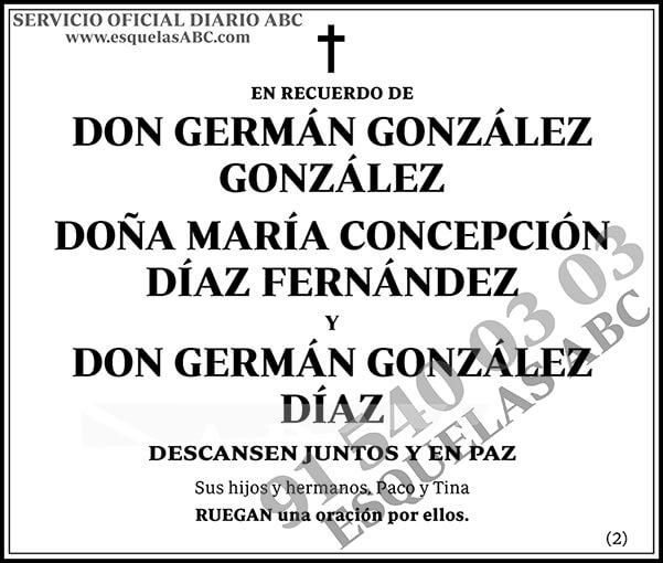 Germán González González