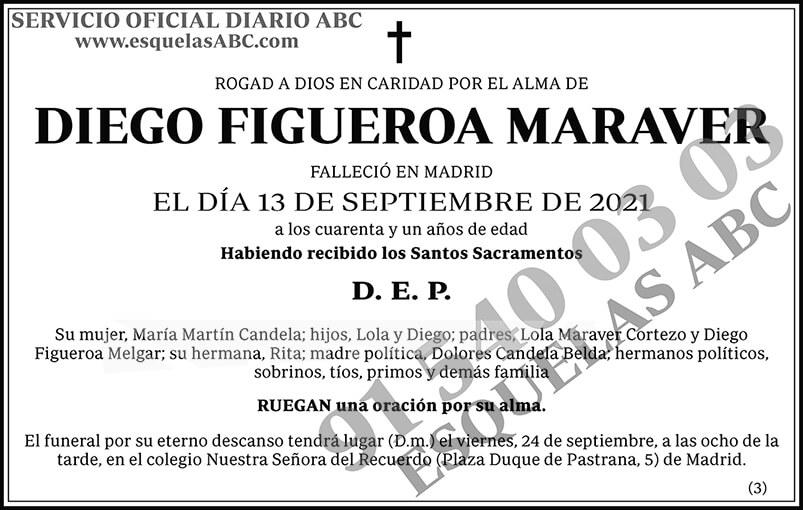 Diego Figueroa Maraver